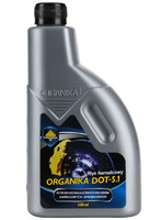 DOT-5.1 ORGANIKA 500ml