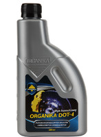 DOT-4 ORGANIKA 500ml