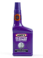 WYNN'S 51672: DIESEL INJECTOR CLEANER