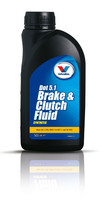 VALVOLINE BRAKE & CLUTCH FLUID DOT 5.1 500 ml